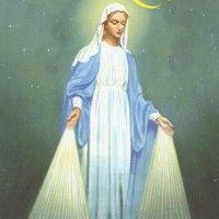 http://www.rosarymeds.com/book-review-the-secret-of-the-rosary