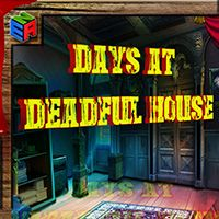 DAY AT DREADFUL HOUSE is a interesting point and click type new escape game developed by ENA Game Studio.Presume a situation there was a boy who often takes picture of wild life. While taking photos he saw a house which looks horror.Unfortunately he got stuck inside that house and forgot the way. Now you have to help the boy to escape from that horror house.Get ready to face the challenge. keep playing ENA games.