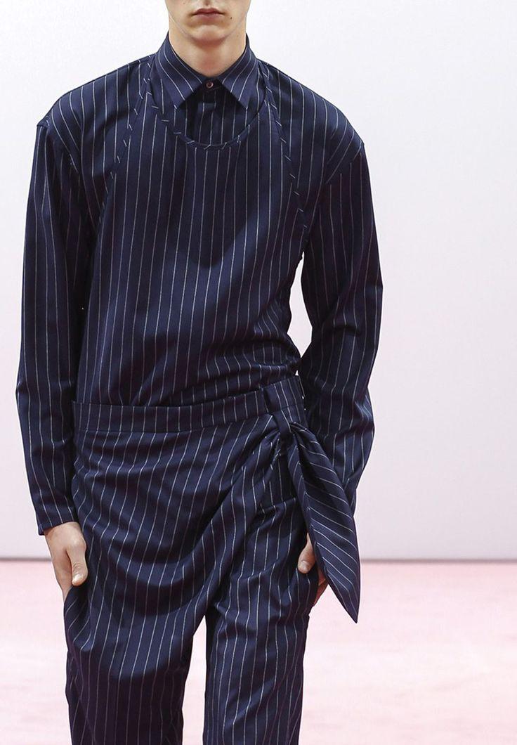 J.W. Anderson S/S 2015 Menswear