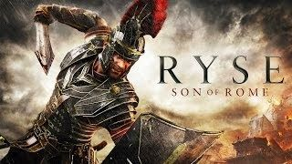 Ryse: Son of Rome Minimum System Requirements