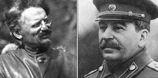 Planet Stars: Ο Τρότσκι εξορίζεται από τον Στάλιν στην Άλμα-Άτα
