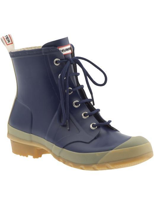 Hunter Brixen Rain Boots