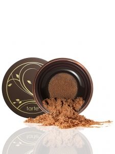 Amazonian clay full coverage airbrush foundation-rich sand