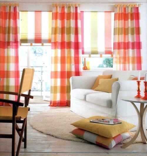 Oltre 25 fantastiche idee su tende rustiche su pinterest - Tende casa rustica ...