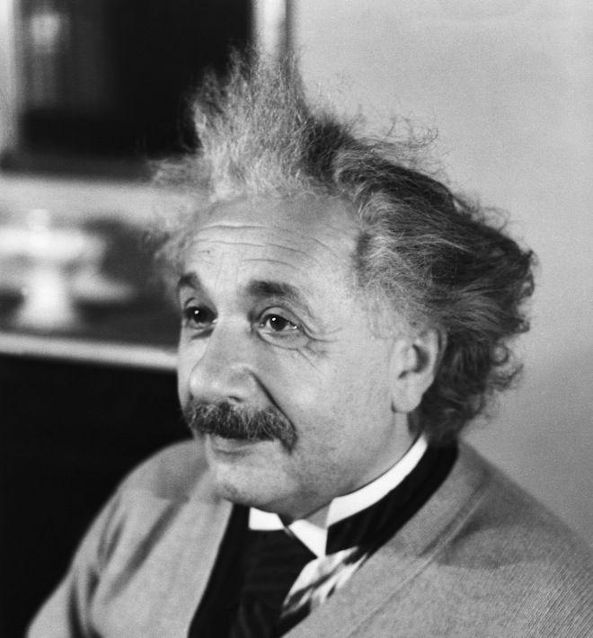 """""""De werkelijke waarde van een mens kan worden gevonden in de mate waarin hij bevrijding van zijn eigenbelang heeft bereikt."""" Albert Einstein"""