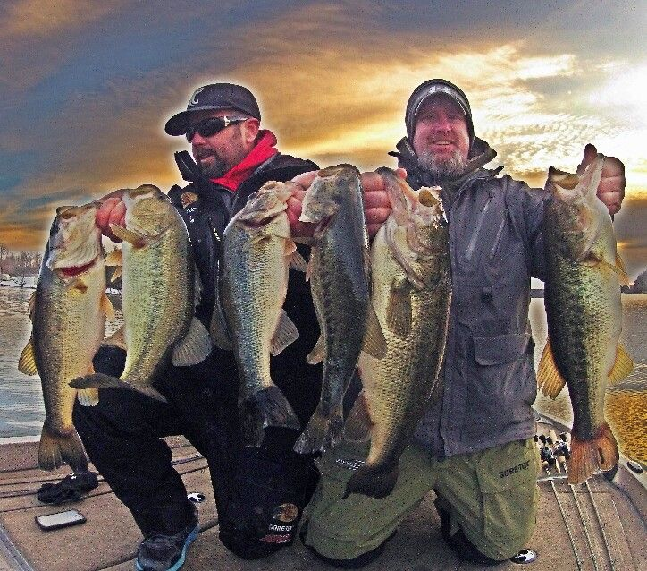 7 best lake anna fishing guide page images by john for Fishing with john