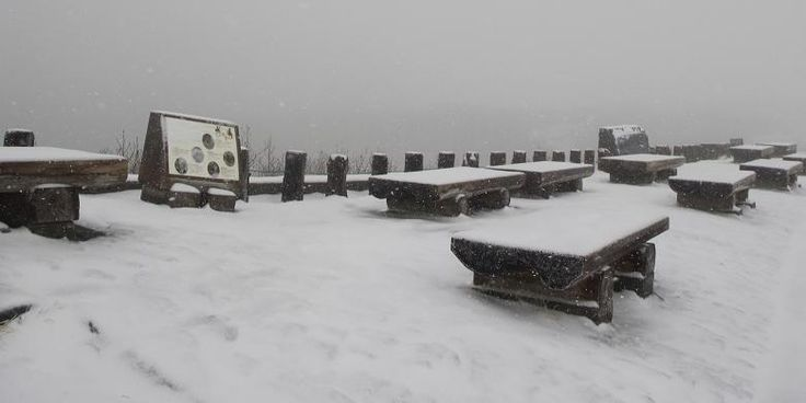 Salju Pertama Tahun Ini Di Murodo - http://darwinchai.com/traveling/salju-pertama-tahun-ini-di-murodo/