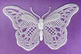 butterfly pergamano