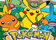 Disfruta de una nueva historia con otro de los inolvidables personajes, nuestro amigo Pikachu es el Pokemon más famoso de todo el mundo y...