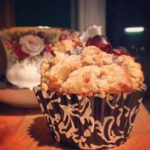 #Muffins déjeuner pour matins pressés #mardimuffins