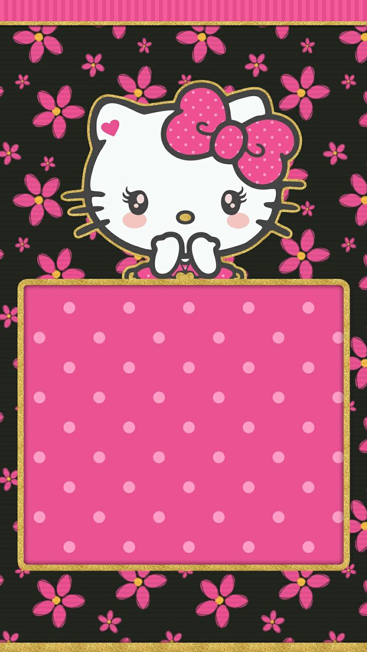 Best Wallpaper Hello Kitty Rose Gold - 67773f6986a49b7e20399c19d9fa793d--floral-wallpaper-iphone-floral-wallpapers  You Should Have_494189.jpg