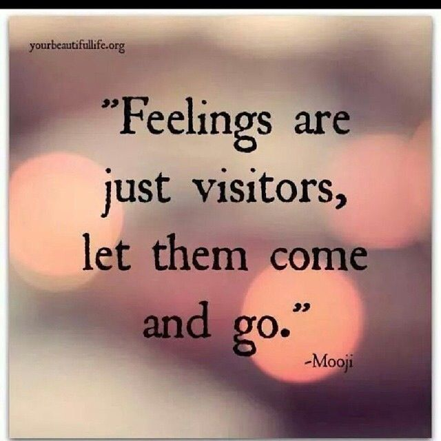 Emotions Quotes: 1000+ Feeling Emotional Quotes On Pinterest