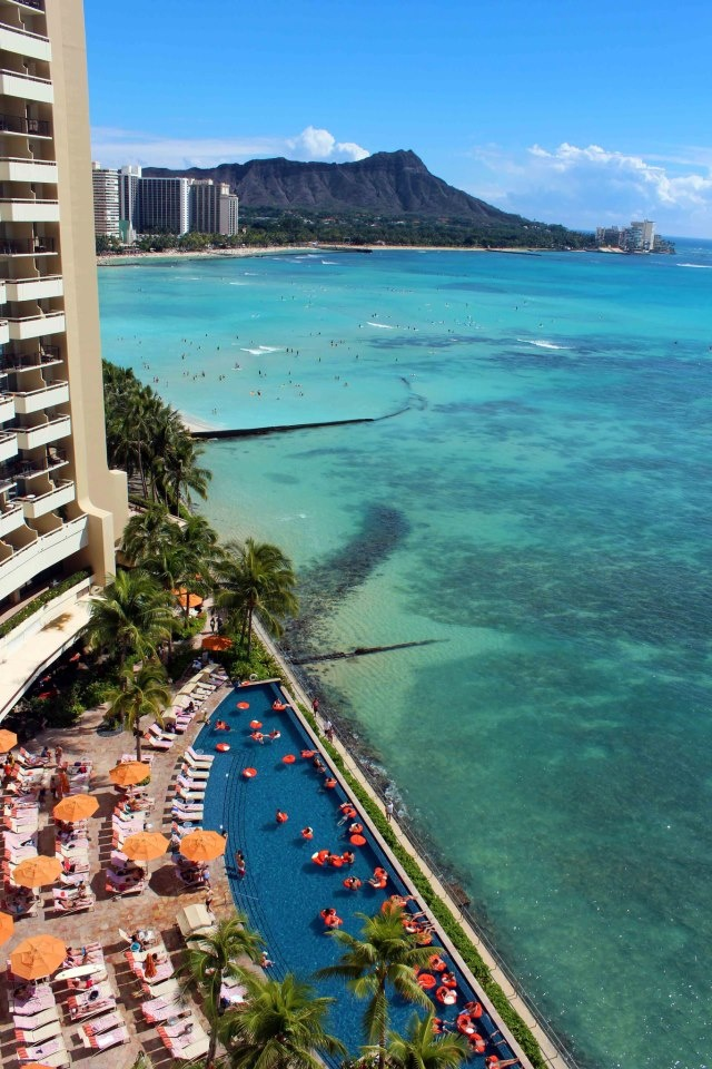 Best Sheraton Waikiki Ideas On Pinterest Waikiki Beach Is - Sheraton hawaii