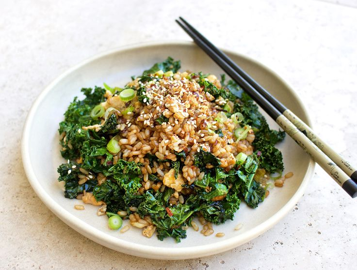 Jessica Sepel's fried rice recipe is a delicious and wholesome take on the…