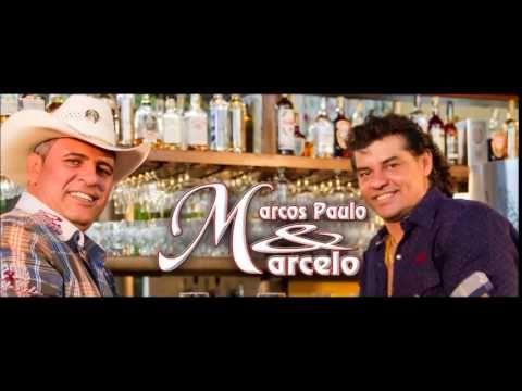 Marcos Paulo e Marcelo - Balançando o Brasil - NOVA MÚSICA 2014
