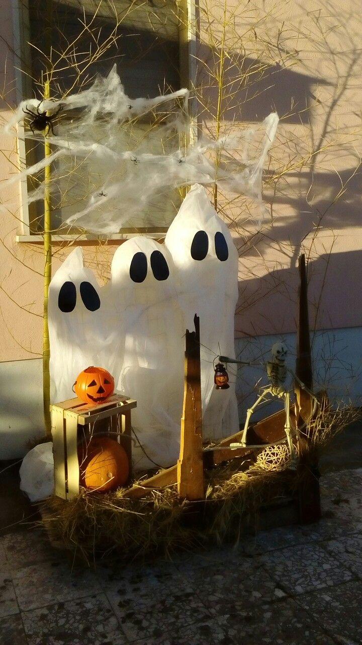Halloween.... Fatto in casa!
