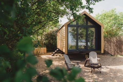 tiny house mieten in 2019 architecture minihaus. Black Bedroom Furniture Sets. Home Design Ideas