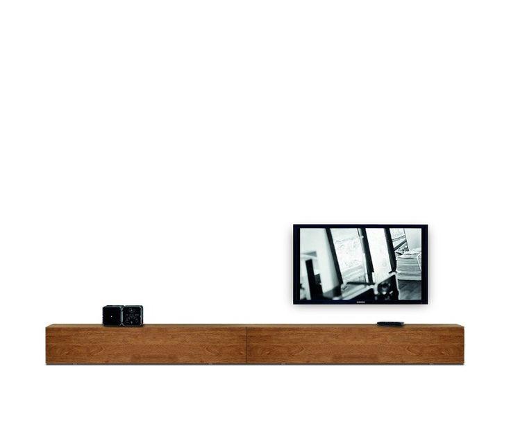 fgf mobili massivholz lowboard b 240 cm tvs inspiration. Black Bedroom Furniture Sets. Home Design Ideas