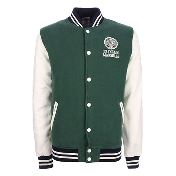 Aoxiang Customized varsity Fleece jacket Adopted unique clipping, do manual work is delicate, style is vogue and creative, exquisite texture and delicate fabrics highlight comfort, free and confident. http://www.axfz86.com/Products/CustomizedvarsityFle.html
