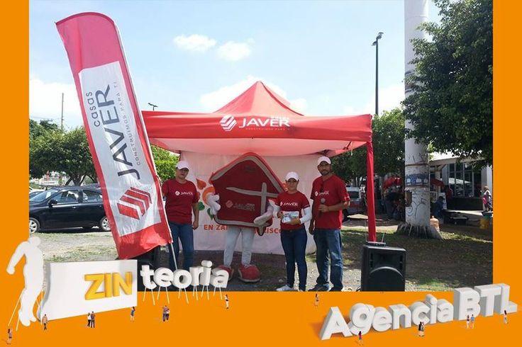 #Activaciones para Casas Javer 🏡  #Jalisco #StreetMarketing  #PromotionAgency  #Marketing #BTL #BelowTheLine  #Advertising #Branding