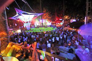 Half Moon Festival-- Thailand Moon Party.com-Full Moon Party, Half Moon Festival, Black Moon Culture, Koh Phangan Parties Schedules