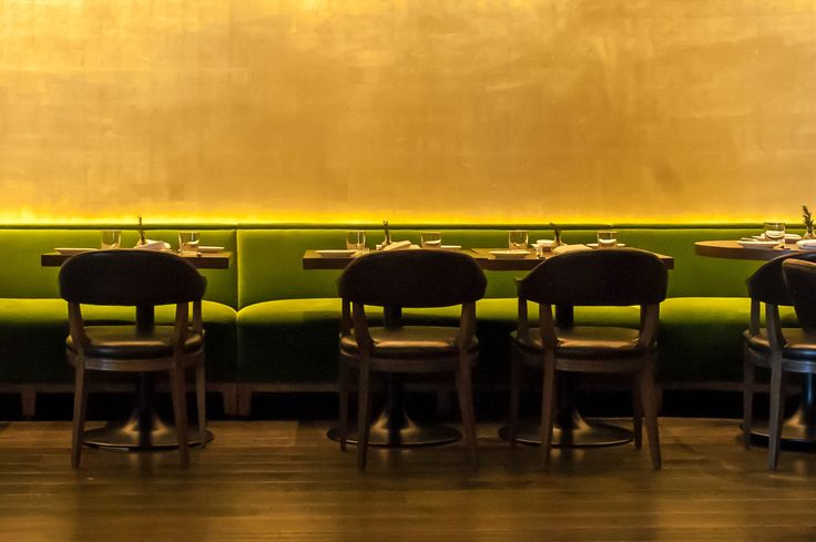 Quick Review: Public Hotel Chicago | BRAD A. JOHNSON