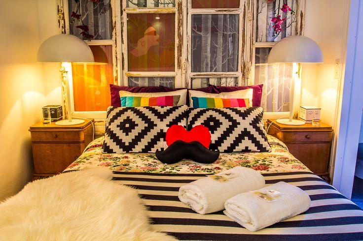Ensuite Room; Decoration; Night light; Cascais