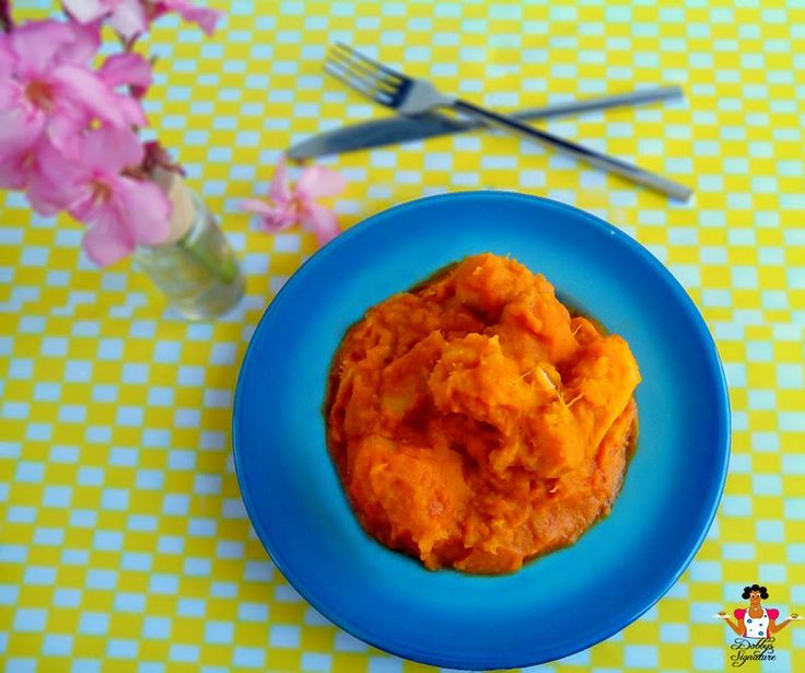 Dobbys Signature: Nigerian food blog | Nigerian food recipes | African food blog: How to make Asaro a.k.a mashed yam porridge