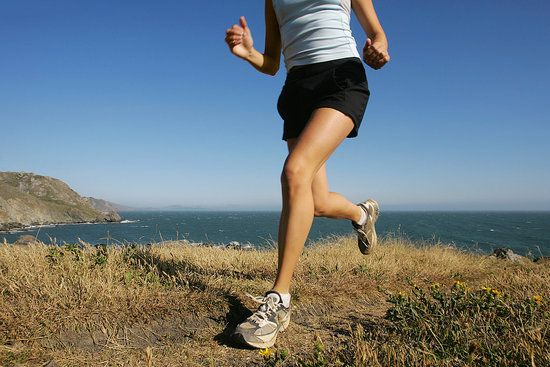6 TRAIL RUNNING TIPS FOR GETTING STARTED (Yes, I'm on a running kick lately, but I'm having so much fun!)