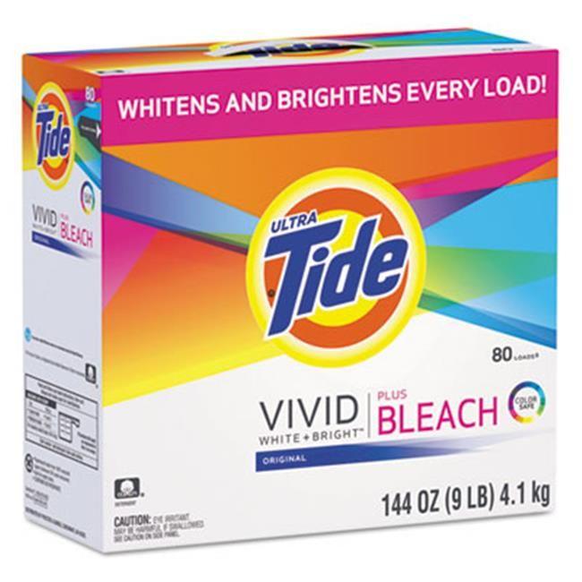 Procter Gamble 84998 Laundry Detergent With Bleach 44 Original Scent 44 Powder 44 144 Oz Box Powder Laundry Detergent Best Laundry Detergent Laundry Detergent