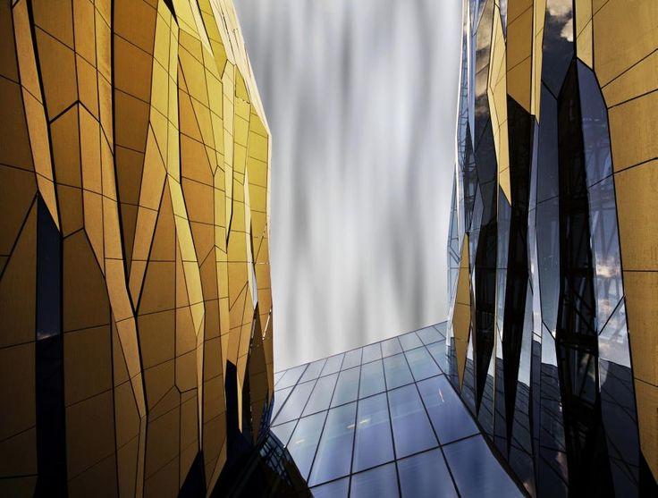 MM gallery II by Łukasz Derangowski on 500px