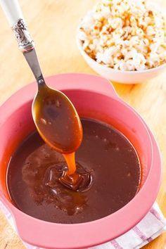 que tal aprender a receita desse caramelo caseiro super fácil? E você só vai precisar de 3 ingredientes!