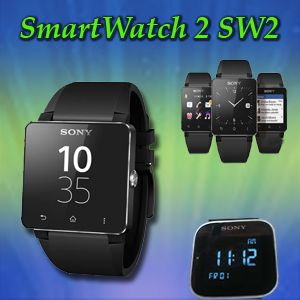 Sony has announced the release of it's much awaited SmartWatch 2 immediate in USA. The SmartWatch 2 can be purchased from Sony store or with 'other' online retailers. Sony SmartWatch 2 SW2 come with many new exciting features.