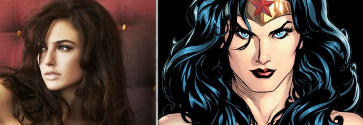 Batman Vs. Superman Movie: They've officially cast Wonder Woman!
