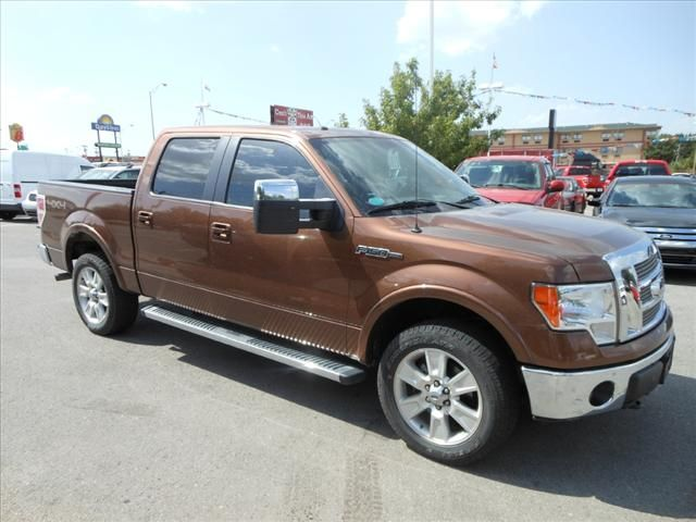 $35,995 Bronze 2011 Ford f150 used truck for sale online 1FTFW1E62BFA59658