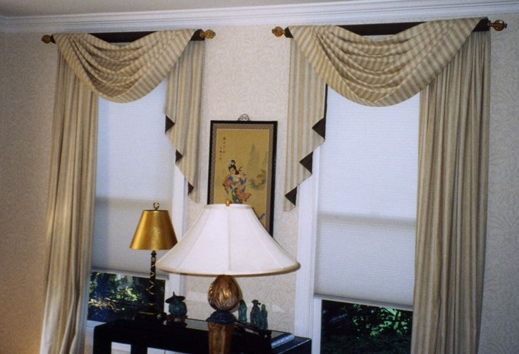 15 Best Window Coverings Images On Pinterest Valance