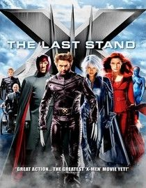 I'm not sure if I like the XMen movies so much b/c of Hugh Jackman or the storyline.  ;Þ