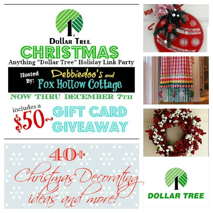 Dollar Tree Christmas Decor And Gift Ideas: 1000+ Images About Dollar Tree On Pinterest