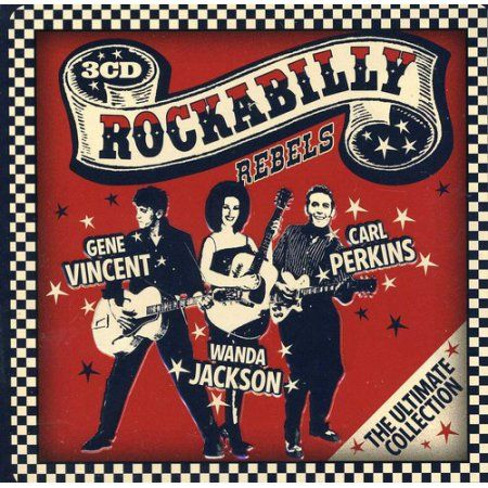 Rockabilly Rebels / Various