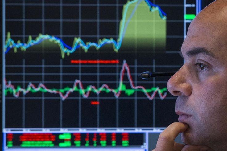 Bovespa estressa com cenário externo e despenca 2% - http://po.st/sNAQxr  #Destaques - #Bancos-Centrais, #Bovespa, #Indicadores