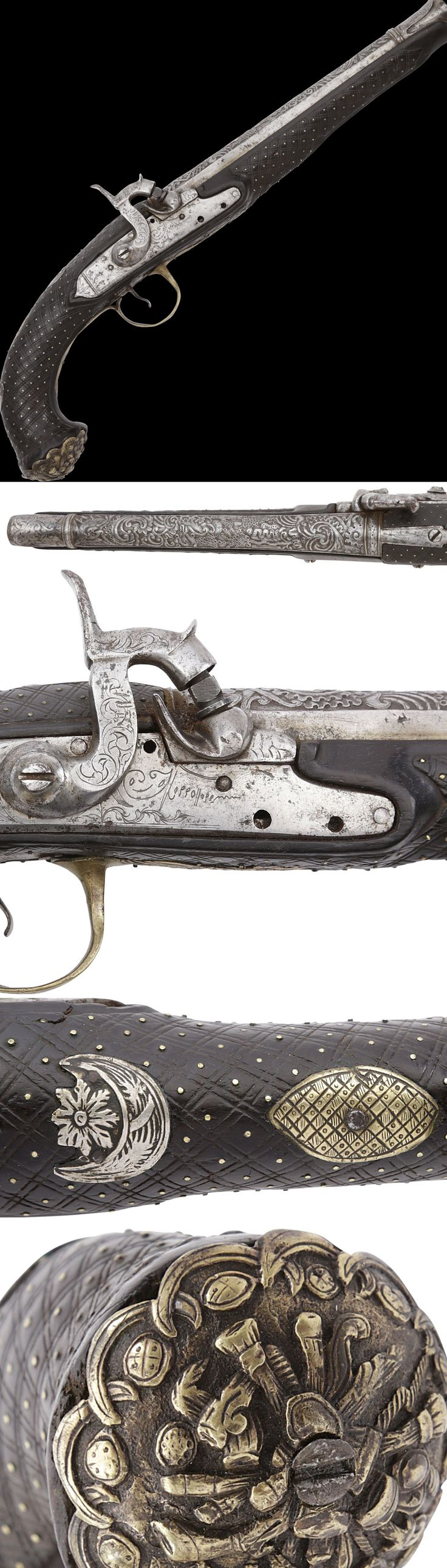 The 485 best Indo-Persian firearms. images on Pinterest | Revolvers ...