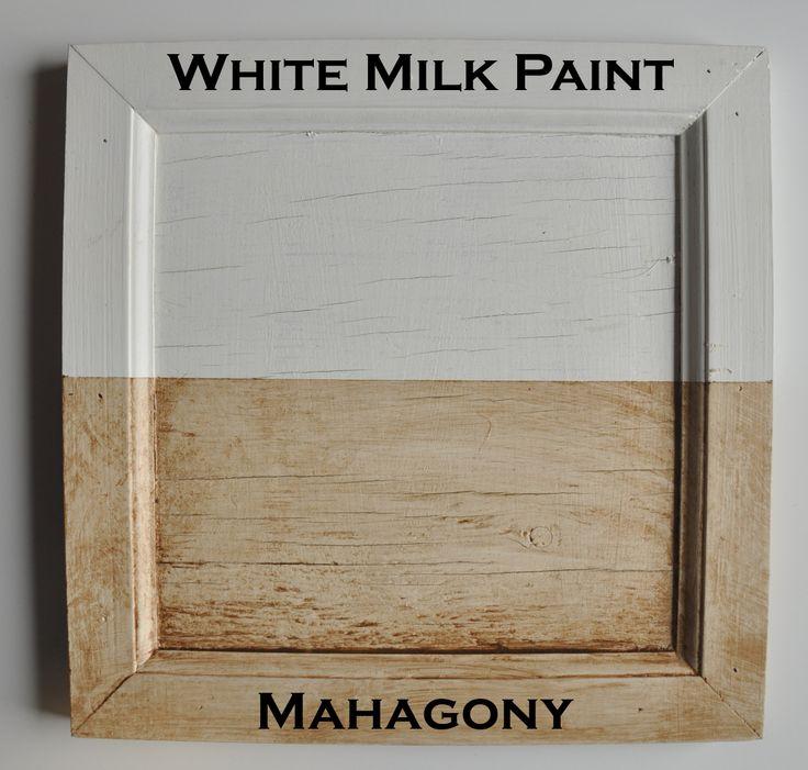 25 best Milk Paint Indoors images on Pinterest ...