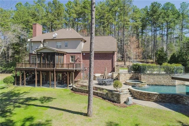 Waterfront home for sale on Lake Wylie SC. Call Scottie Ann McClure with DWRE 7048602216 Get buyer rebate at closing mcclurerebate.com