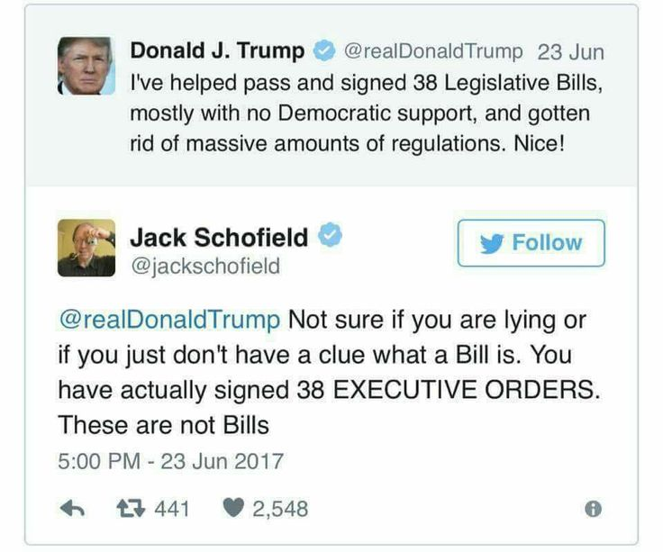 His idiot supporters don't have a damn clue either.