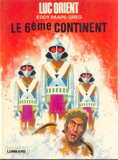 Luc Orient !