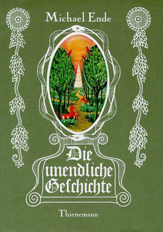 Die unendliche Geschichte: Amazon.de: Michael Ende, Roswitha … – Leah Crenwelge