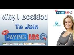 Image result for mypayingads