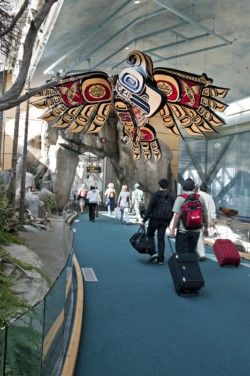 Great Layover: Vancouver International Airport