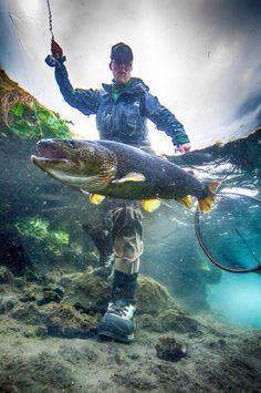 Hooked #fishing #photography