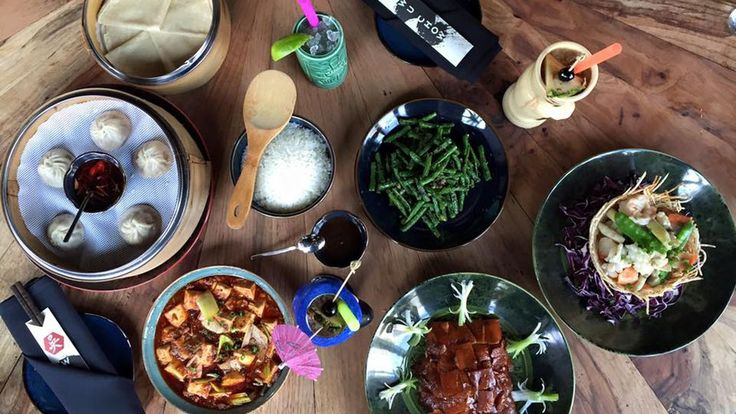 Where to find great chinese food in Austin